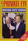 Ken Livingstone Tony Blair
