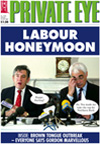 Gordon Brown Alistair Darling