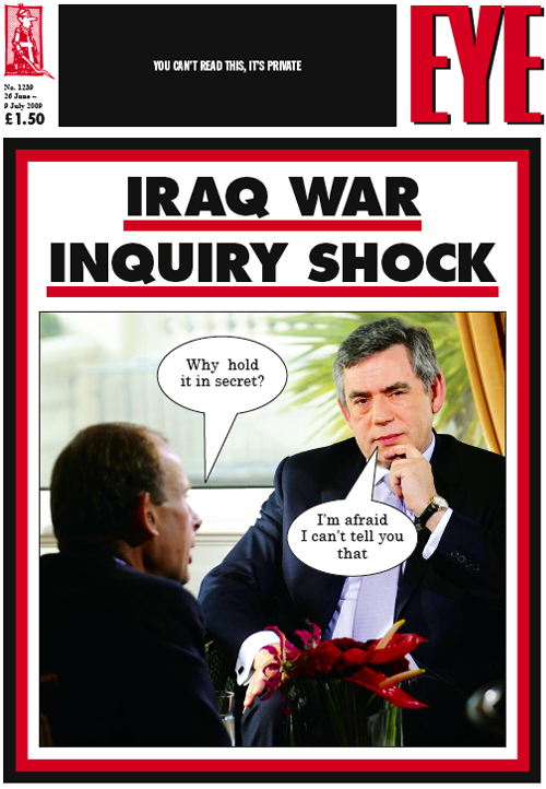 Gordon Brown Andrew Marr
