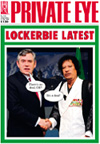 Gordon Brown Colonel Gaddafi