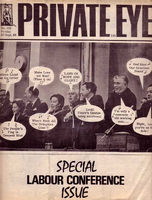 Harold Wilson Barbara Castle Jim Callaghan