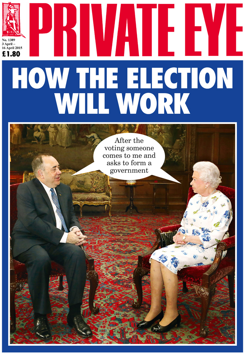 Private Eye Issue 1389