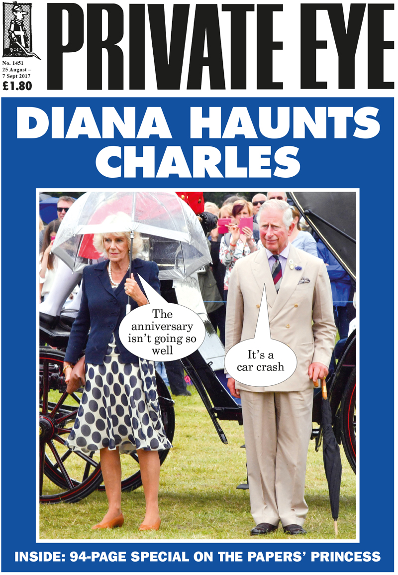 Private Eye Issue 1451