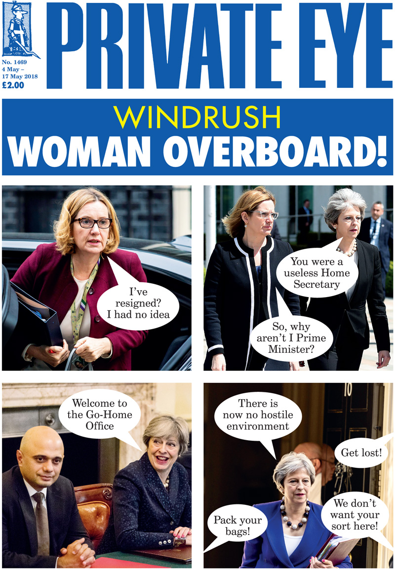Private Eye Issue 1469