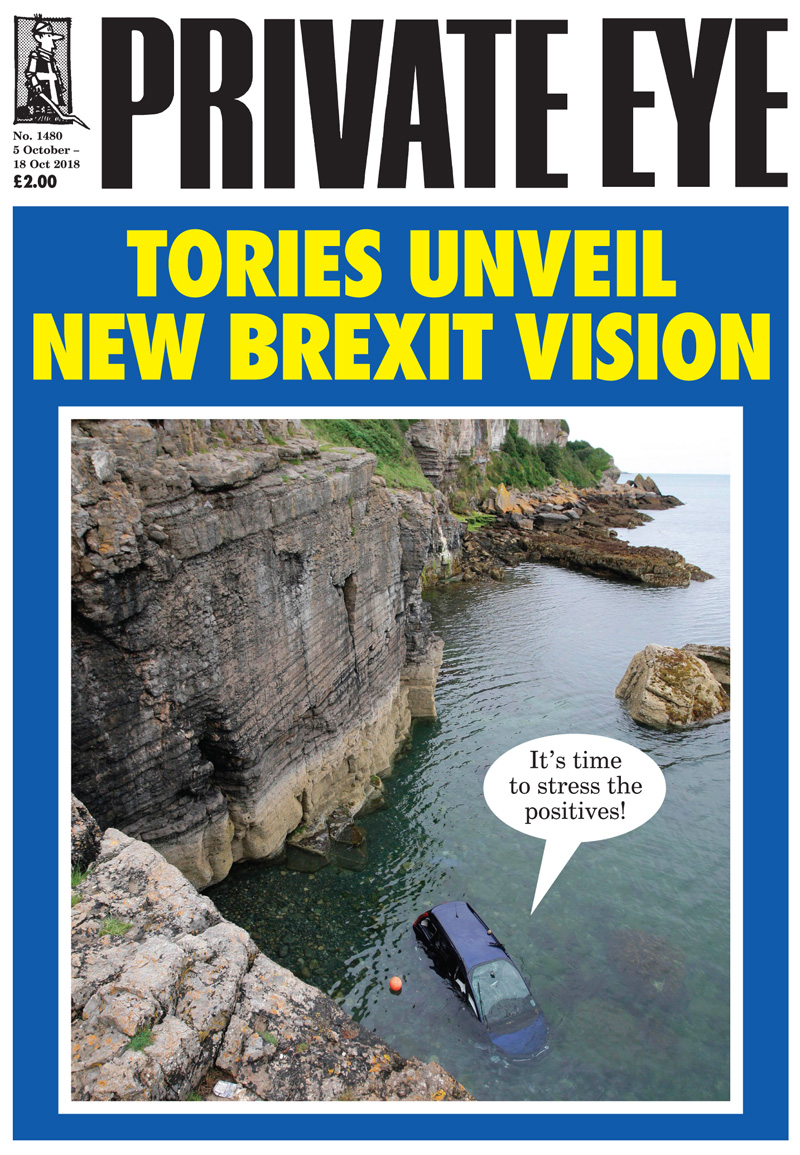 Private Eye Issue 1480