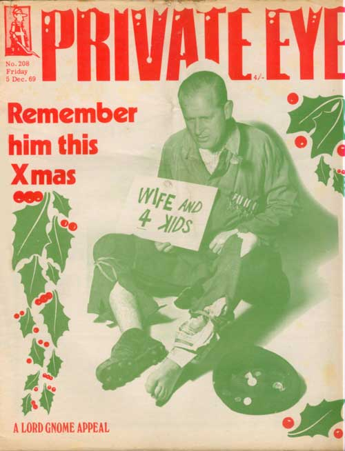 Prince Philip Christmas