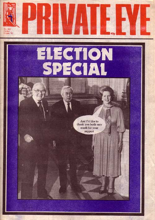 Jim Callaghan Harold Wilson Margaret Thatcher