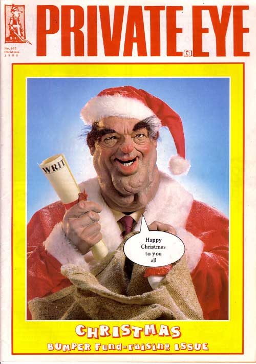 Christmas Robert Maxwell