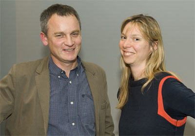 Paul Foot 2008 Richard Brooks Camilla Cavendish