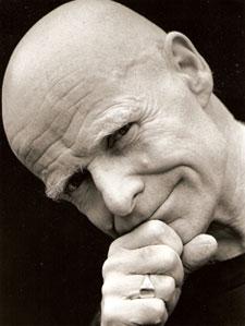 Paul Foot Winner Eamonn McCann
